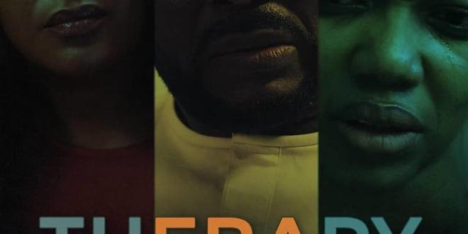 'Therapy' starring RMD, Ireti Doyle makes history as first Cameroonian film on Netflix