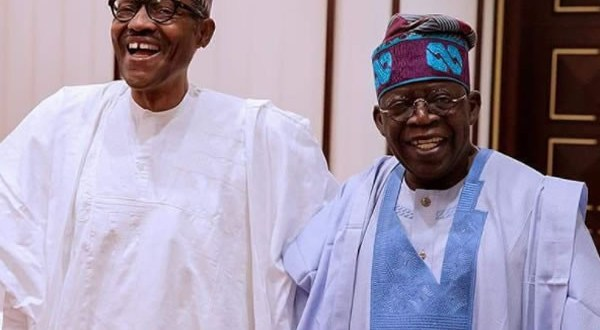 There is no rift between President Buhari and his strong ally, Asiwaju Bola Ahmed Tinubu - Presidency
