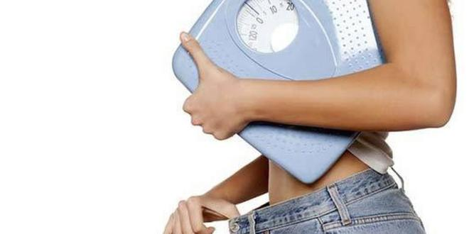 3 ways to lose weight in only 3 days