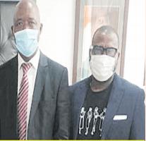 AFRIMA team visits Abidjan ahead 2021 edition