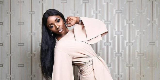 Actress Ivie Okujaye prewarns producers about her skin tone amid talks of colourism in Nollywood