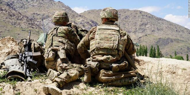 Afghanistan withdrawal will likely dismantle a CIA intelligence network built up over 20 years - CNN Politics