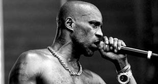American rapper DMX is dead