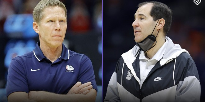 At last, Gonzaga-Baylor: A March Madness gift fans deserve, a showdown teams have earned