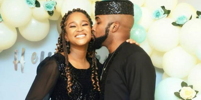 Being called barren on social media, undergoing IVF treatments and other things Banky W and wife Adesua Etomi said at the Waterbrook Church