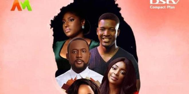 Bimbo Akintola, Joseph Benjamin, Bikiya Graham-Douglas, Wole Ojo and more: Meet the cast of Africa Magic's new series, Baby Drama!