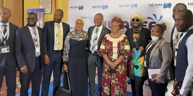 D'banj advocates use of intellectual property as collateral for bank loans