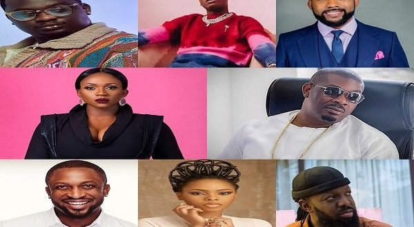 Eight big artistes who started from the choir | The Nation