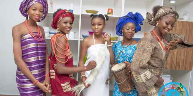 Face Of Ilaji Beauty Pageant resumes for 2021 edition
