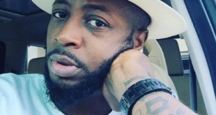 How Davido 'stole' my fame, by Tunde Ednut - The Nation