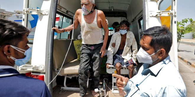 India faces new lockdowns plus oxygen and drug shortages as cases spiral.