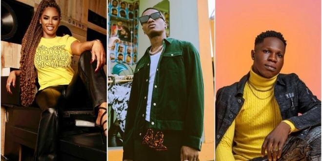 Jada Pollock responds to Wisekid's misrepresentation of Wizkid's music