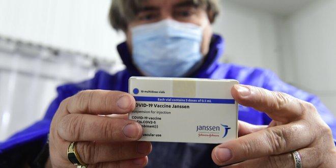 Johnson & Johnson delays its Covid-19 vaccine rollout in Europe.