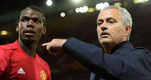 'Jose went against the players' - Pogba slams former Manchester United manager Mourinho | Goal.com