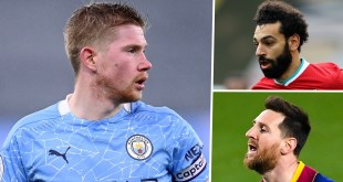 Matchday LIVE: Man City take on Leeds, Real Madrid host Barca in El Clasico