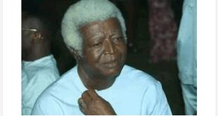 Nollywood Veteran Actor Dies After 3 Weeks In Coma