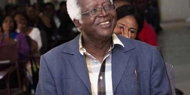 Nollywood veteran Bruno Iwuoha dies at 68