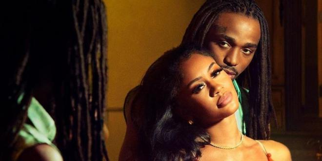 Rapper Saweetie breaks silence over elevator incident with ex-boyfriend Quavo