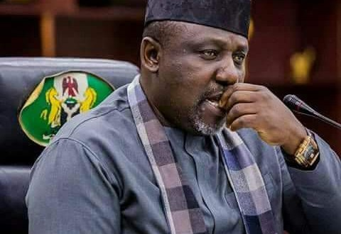 Recent attack on police headquarters and Correctional Centres in Imo are all products of poverty and injustice - Okorocha