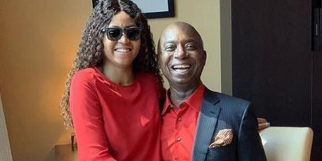 Regina Daniels' husband Ned Nwoko says the average Northerner marrying many wives is good for the society