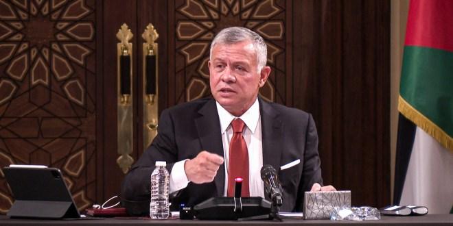 US, Arab nations back Jordan's King Abdullah amid security probe