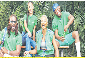 Uti, Nancy Isime to drive football and lifestyle conversations