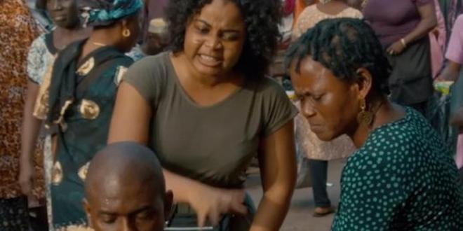 Watch Timini Egbuson, Bimbo Ademoye, MC Lively in the official trailer for 'Breaded Life'