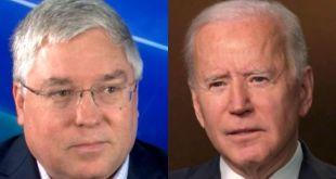 West Virginia Attorney General Threatens To Sue Biden For His Gun Control Executive Actions