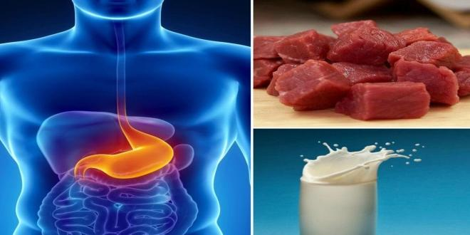 5 foods to avoid if you have stomach ulcer