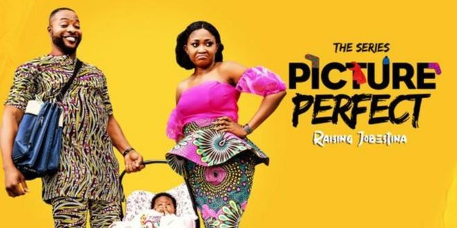 A new season of 'Picture Perfect' series directed by Biodun Stephen is in the works