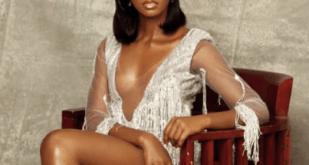 Actress, Ivie Okujaiye Egboh, releases new photos as she turns 35