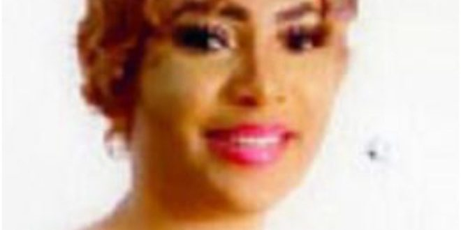 Actress, Jessica Fabulous Hints On The Only Condition That Will Make Her Act Nude