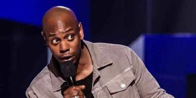 American comedy legend Dave Chappelle says he wants to act in Nollywood movies