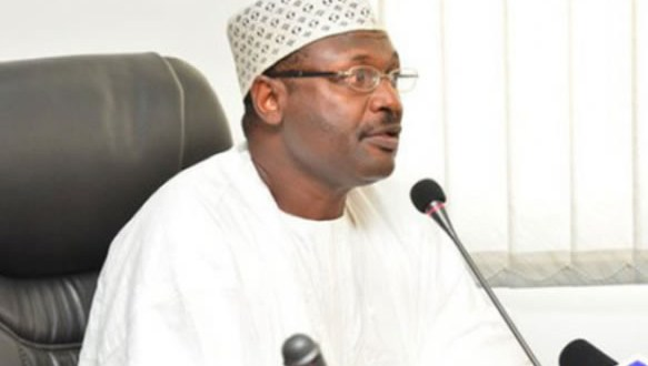 Attacks on our facilities might disrupt several upcoming electoral activities - INEC