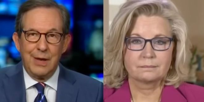 Chris Wallace Confronts Liz Cheney About Trump Supporters – 'Why Alienate Them?'
