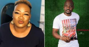 Comedian Princess says she'll win someday as Baba Ijesha is granted bail