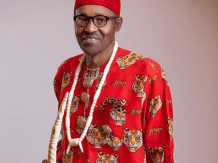 Consider an Igbo man to replace late Chief of Army Staff General Attahiru - Reno Omokri tells President Buhari