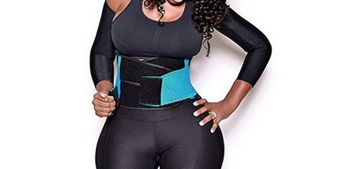 Do waist trainers really help blast belly fat? Here are 7 things you need to know