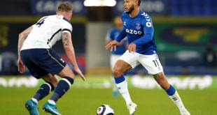 Everton striker Joshua King opens up on failed Manchester United move | Sportslens.com