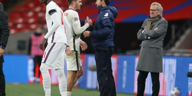 Gary Neville says Aston Villa's Jack Grealish should start for England in some certain games at the Euros | Sportslens.com