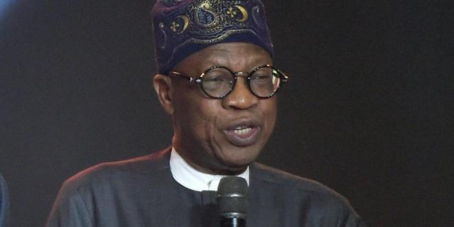 I did not blame Murtala Mohammed for spate of insecurity – Lai Mohammed