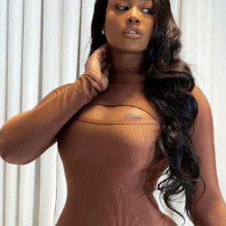 Love is hard to find in this generation - Actress Lilian Afegbai