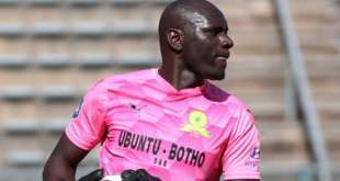 McCarthy: Onyango will beat Mothwa to goalkeeper of season award