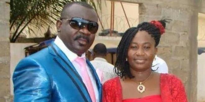 Medical Negligence: My wife would have been alive by now - Actor Koo Fori's teary story