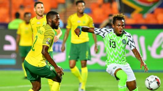 Nigeria, South Africa and Kenya's positions in Fifa World Rankings revealed