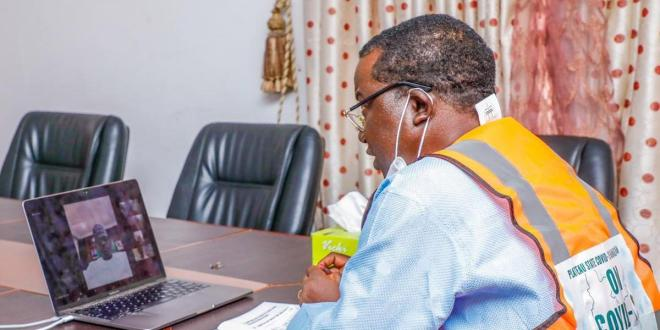 Northern Governors call for calm over NLC strike in Kaduna