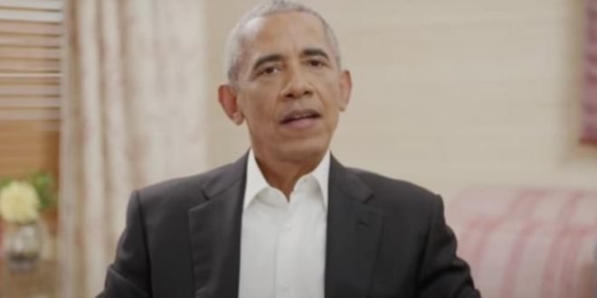 Obama Discusses His Activism – 'I Wanted Young People To See My Journey'