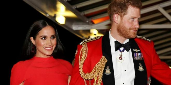 Prince Harry speaks on mother's death, says the only reason Meghan didn't kill herself was that she didn't want him to lose another loved one