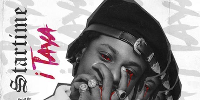 Startime releases new music titled 'I TAYA'
