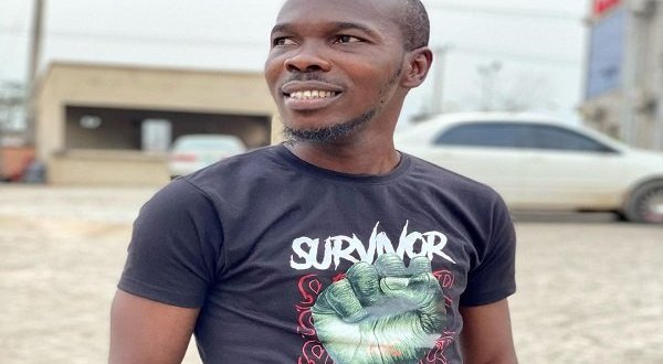 Why acting as gateman is my favourite role, says Ijebu